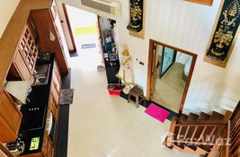 3 bedroom Penthouse for sale at Chateau Dale Thabali Condominium in Chon Buri, Thailand