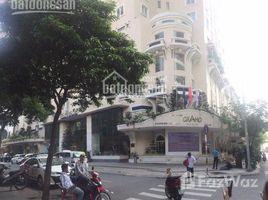 5 Bedrooms House for sale in Nguyen Cu Trinh, Ho Chi Minh City Bán gấp MT Nguyễn Cư Trinh, P. Nguyễn Cư Trinh, Quận 1 ngang 7.5m, 5 lầu, thuê: 140 tr/th, 27 tỷ
