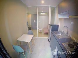 1 Bedroom Property for sale in Hua Mak, Bangkok The Base Rama 9 - Ramkhamhaeng