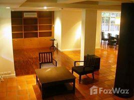 3 Bedrooms Condo for rent in Lumphini, Bangkok Siri Wireless Apartment