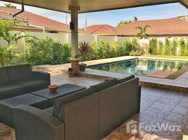 2 Bedrooms Villa for sale in Pak Nam Pran, Hua Hin Mountain Beach Villas Phase III Khao Kalok