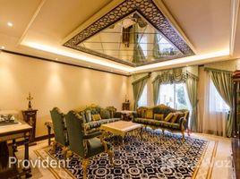 5 Bedrooms Villa for sale in , Dubai Al Badia Residences