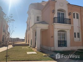 5 Bedrooms Villa for sale in The 5th Settlement, Cairo Layan Residence