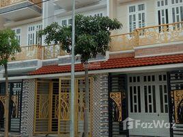 3 Bedrooms House for rent in Di An, Binh Duong Cho thuê nhà 3 lầu 167m2 ngay gần bệnh viện Dĩ An, đường Hai Bà Trưng - N1