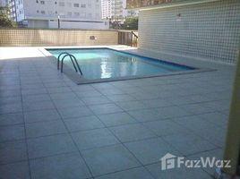 圣保罗州一级 Sao Vicente Campo da Aviação 1 卧室 公寓 租