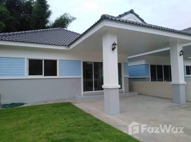 2 Bedrooms Property for sale in San Phisuea, Chiang Mai New House in San Phi Suea