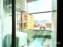 Studio Condo for sale in Phra Khanong, Bangkok The Excel Hideaway Sukhumvit 50
