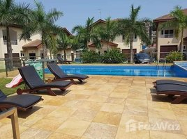 Greater Accra AIRPORT RESIDENTIAL AREA, Accra, Greater Accra 3 卧室 联排别墅 租