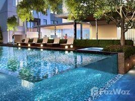 吉隆坡 Bandar Kuala Lumpur Summer Suites 1 卧室 公寓 售