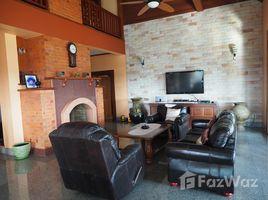 清莱 Rop Wiang Villa on 19 Rai Land and Beautiful Mountain View in Mueang Chiang Rai 14 卧室 屋 售