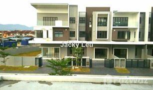 5 Bedrooms Townhouse for sale in Kajang, Selangor