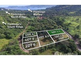 N/A Terreno (Parcela) en venta en , Guanacaste Mixed-Use Lot #1-1 in Flamingo: Prime Location on the Main Road To Flamingo & The Marina, Playa Flamingo, Guanacaste