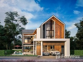 4 Bedrooms House for sale in Huai Yai, Pattaya D-Space Pattaya