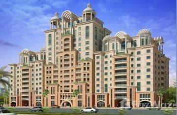 Plaza Residences in Serena Residence, Dubai