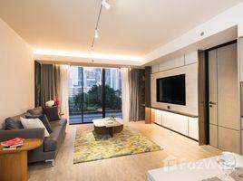 2 Bedrooms Condo for rent in Khlong Toei, Bangkok Gardina Asoke