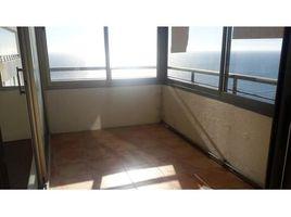 Valparaiso Valparaiso Vina del Mar 2 卧室 住宅 售