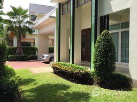 3 Bedrooms House for sale in Bang Pakok, Bangkok The Palazzo Ratburana