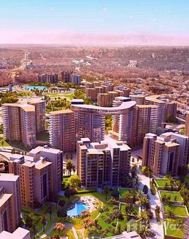 Property for sale in مدينة الشيخ زايد, الجيزة