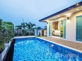 3 Bedrooms House for sale in Bang Lamung, Pattaya Garden Ville 3