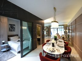4 Bedrooms Property for sale in Nawamin, Bangkok The Vision Ladprao - Nawamin