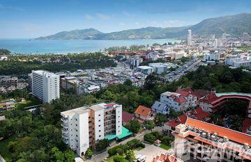 Diamond Condominium Patong in Patong, Phuket