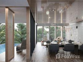 5 Bedrooms Villa for sale in Nong Bon, Bangkok Bibury Srinakarin