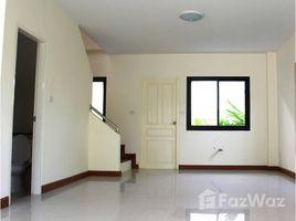 3 Bedrooms Townhouse for rent in Talat Yai, Phuket Phuket@Town 1