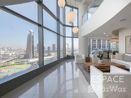 4 Bedrooms Apartment for sale in World Trade Centre Residence, Dubai Luxury Homes