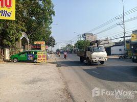 同奈省 Trang Dai Bán đất 2 mặt tiền Đồng Khởi, ngay cây xăng 75 có nhà cấp 4 hiện hữu, diện tích: 10x40m 开间 屋 售
