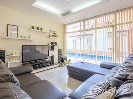4 Bedrooms Villa for sale in Nong Prue, Pattaya T.W. Palm Resort
