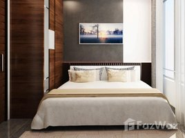 1 Bedroom Condo for sale in Chrouy Changvar, Phnom Penh The Bliss Residence