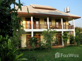 4 Bedrooms House for sale in Nong Chom, Chiang Mai Family home in Sansai