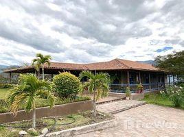 Azuay Santa Isabel Chaguarurco Jaw-Dropping 360-Degree Views in the Heart of Yunguilla Valley, Santa Isabel, Azuay 5 卧室 房产 售