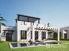 Al Bahr Al Ahmar Villa Lagoons And Golf In Cyan With 5 Years Credit 3 卧室 别墅 售