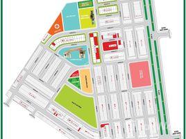 N/A Đất bán ở Nhựt Chánh, Long An Đã có sổ đỏ 231m2 giá chỉ 1,85 tỷ tại Thanh Yến Residence Bến Lức - LH Mr Phụng +66 (0) 2 508 8780