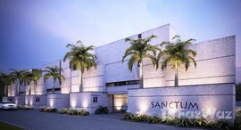 Available Units at The Sanctum Chiang Mai