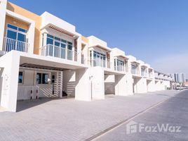 迪拜 Phase 3 3 卧室 联排别墅 售