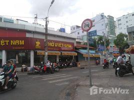 4 Phòng ngủ Nhà mặt tiền bán ở Phường 8, TP.Hồ Chí Minh Bán nhà 52m2 6 tầng khu phân lô đường Huỳnh Tịnh Của, quận +66 (0) 2 508 8780 tỷ