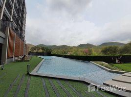 1 Bedroom Condo for sale in Surasak, Pattaya KnightsBridge The Ocean Sriracha