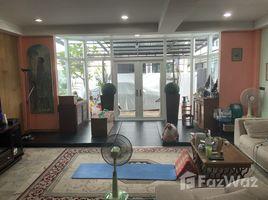 曼谷 Khlong Tan Nuea Very Nice Townhouse near Phra Khanong BTS 3 卧室 联排别墅 售