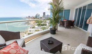 3 Habitaciones Propiedad en venta en Manta, Manabi Exclusive condo in prime beachfront location!!