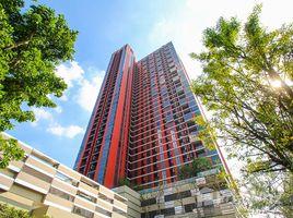 1 Bedroom Condo for sale in Hua Mak, Bangkok The BASE Garden Rama 9
