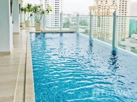 2 Bedrooms Condo for rent in Khlong Tan Nuea, Bangkok Le Raffine Sukhumvit 39