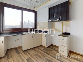 1 Bedroom Apartment for rent in , Dubai Devet 1 Tower
