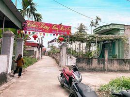 海防市 Thuy Son Em có lô góc cực đẹp cắt đôi hay xây nhà biệt thự quá mỹ mãn tại Thủy Sơn, Thủy Nguyên N/A 土地 售