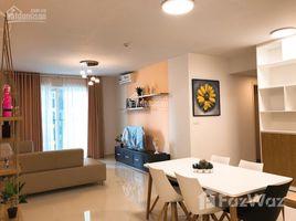 胡志明市 Thanh My Loi Vista Verde 1 卧室 公寓 租