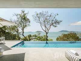 2 Bedrooms Villa for rent in Pa Khlok, Phuket Como Point Yamu