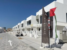 3 Bedrooms Townhouse for sale in Earth, Dubai Wildflower