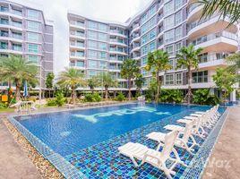 1 Bedroom Condo for sale in Nong Prue, Pattaya Whale Marina Condo