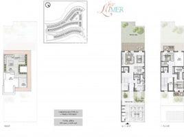3 Bedrooms Villa for sale in La Mer, Dubai Sur La Mer